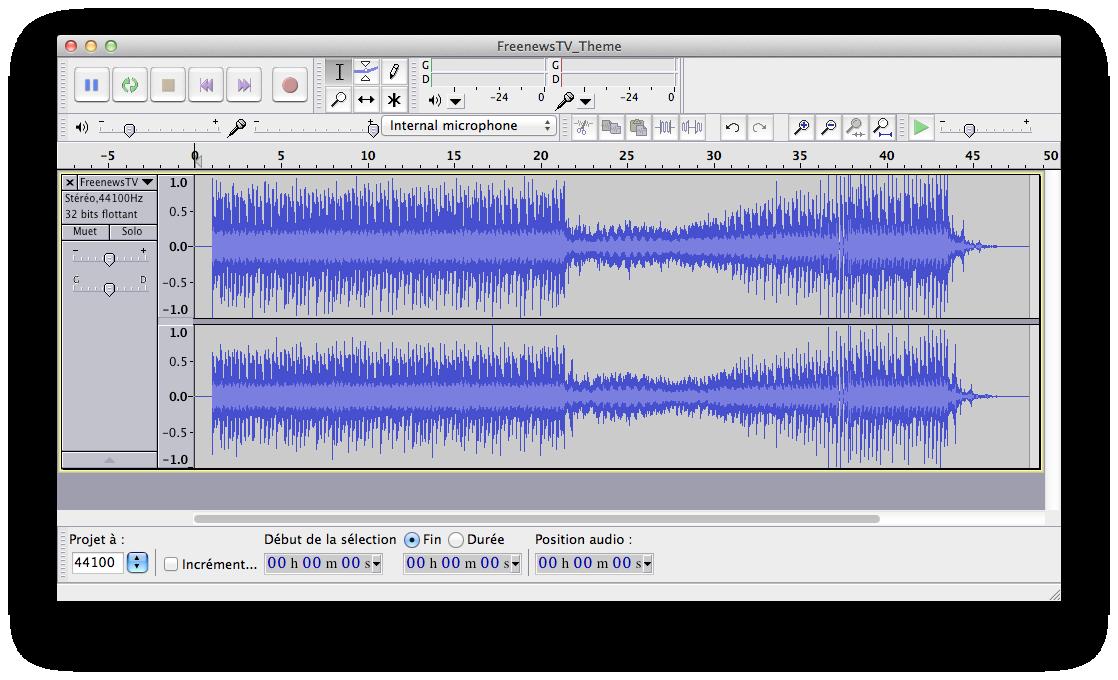 Cr er sa sonnerie d 39 attente ring back tone de a z - Couper un fichier mp3 en plusieurs morceaux ...