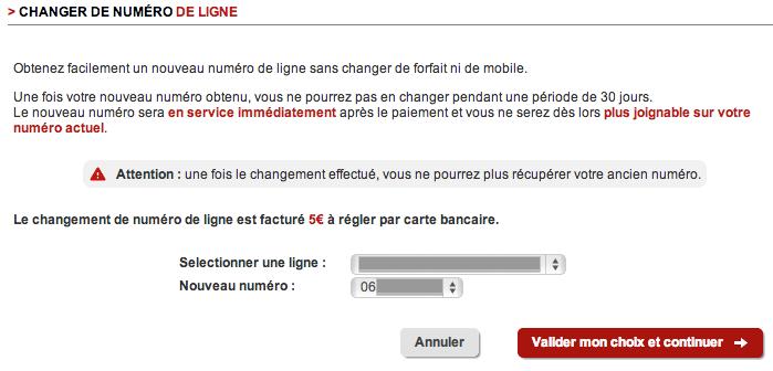 free mobile sans changer de num?ro