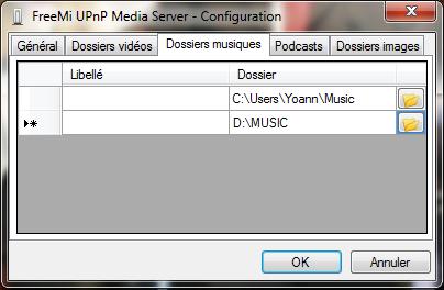 freemi upnp media server windows 7