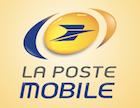 La Poste lance un forfait 50 Mo à 11,90€ et une offre prépayée
