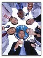 Dr House Saison 3