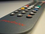 Télécommande Freebox Optique v1