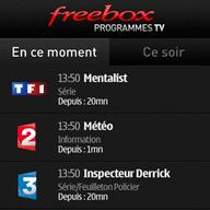 programme tv free maintenant