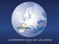Identité visuelle du département des Ardennes