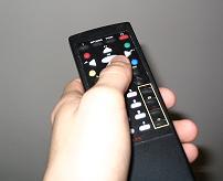 Télécommande Freebox