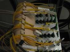 Répartiteur fibre