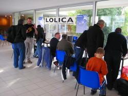 Intall Party Witry-lès-Reims 17 nov 2007
