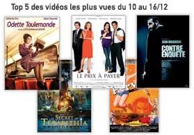 Actualité VOD