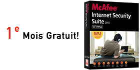 Mc Afee Internet Security