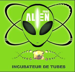 Alien Productions, Alien records