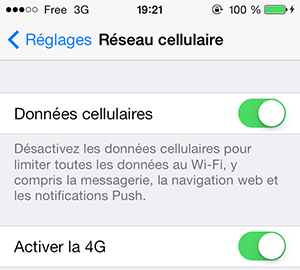 Comment avoir la 4g free sur iphone 5 - Comment avoir des citrons sur un citronnier ...