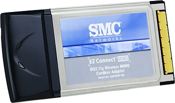 Carte MiMo PCMCIA