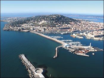 Ville de Sète