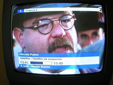 Nouvel habillage FreeboxTV