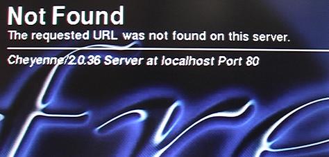 Caractéristiques de lignes en 404