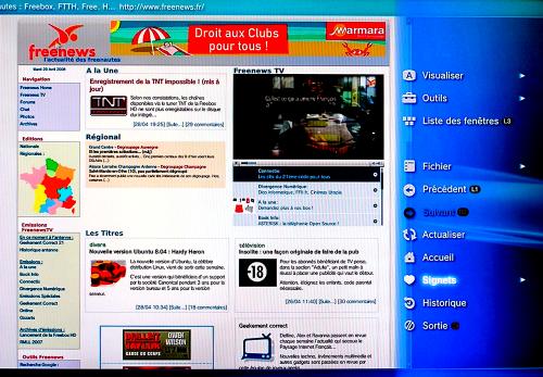 PS3 Freenews