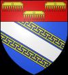 Ecusson du département des Ardennes