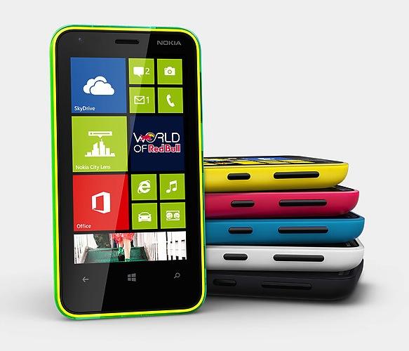 Le nokia lumia 620 en exclusivit chez free mobile - Payer en plusieurs fois telephone portable ...