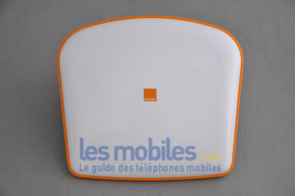 orange lance son bo tier femtocell. Black Bedroom Furniture Sets. Home Design Ideas