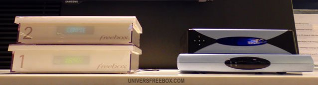 Freebox crystal un bien trange d faut de conception - Releve web tupperware ...