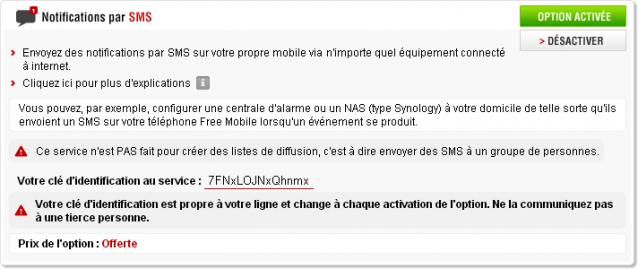 resilier free mobile sur internet