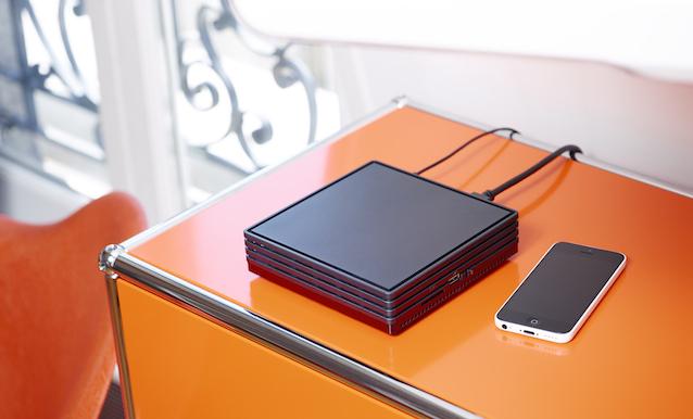 bouygues pr sente son nouveau bo tier sous android tv. Black Bedroom Furniture Sets. Home Design Ideas
