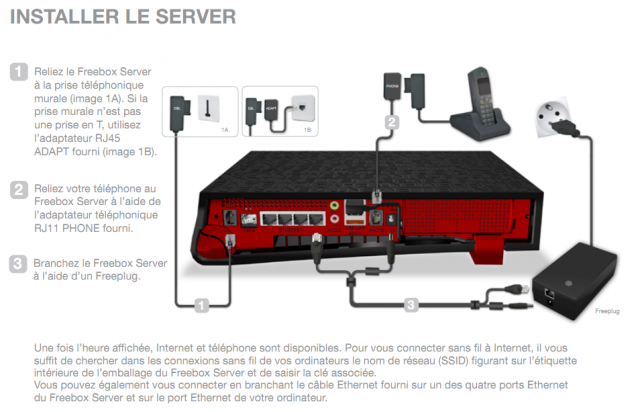 application freebox tv pour pc
