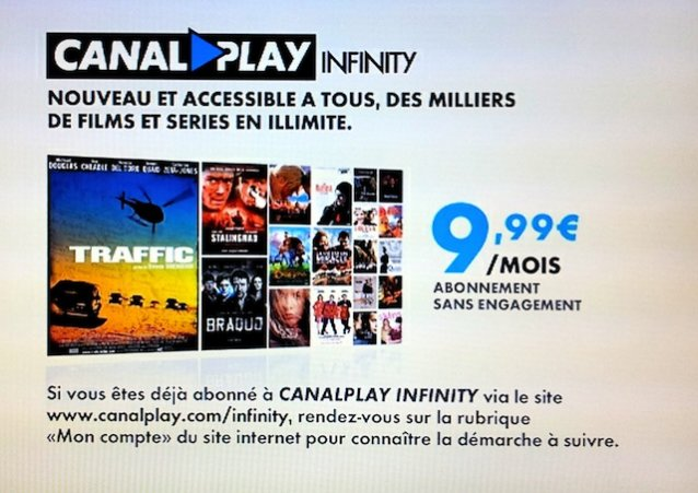 canalplay infinity