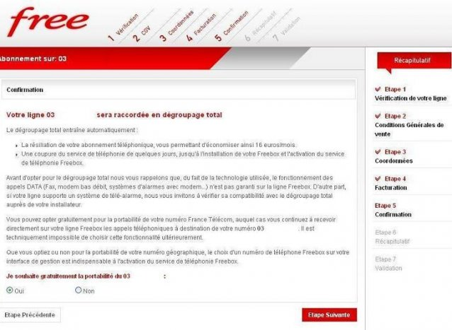 freenews edition nationale  tutoriels linscription chez free mode demploi maj