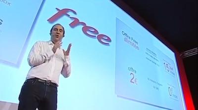 """En qualifiant les abonnés à ses concurrents de """"pigeons"""", Xavier Niel aura réussi son lancement, et marqué durablement les esprits. (2012)"""