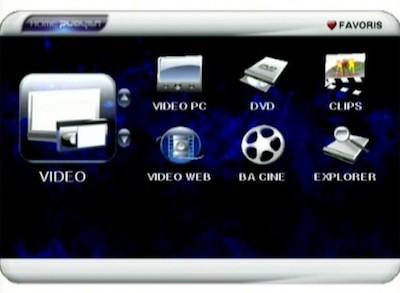 Homeplayer, un des mods FreePlayer les plus populaires et aboutis.