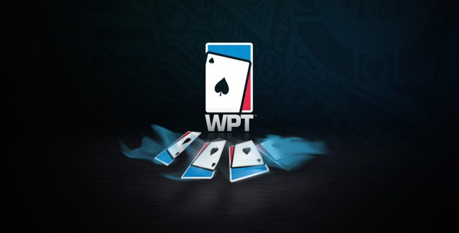 Poker world tour 2018