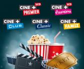 Les chaînes Ciné+ et Melody offertes en novembre sur Freebox