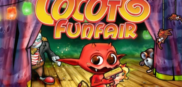 15324 - Cocoto Fun Fair