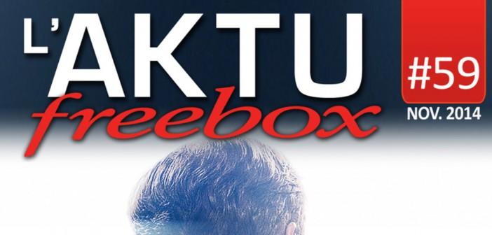 AKTU Freebox #59