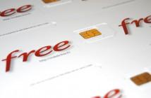 Free Mobile (cartes SIM)