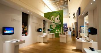 Game Story - Grand Palais