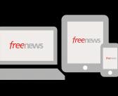 Freenews s'offre un tout nouveau site !