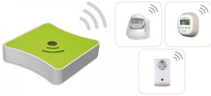 eedomus-pack-smart-home