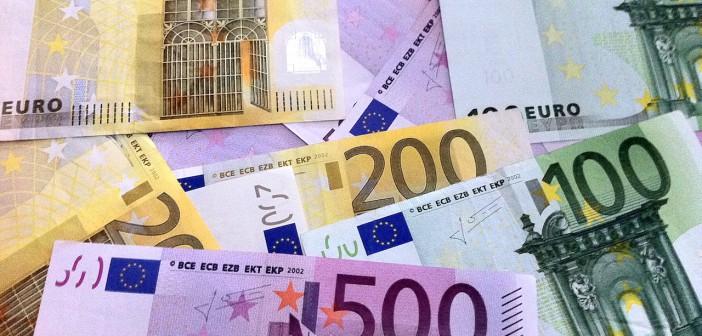 Billets de banque - Euro