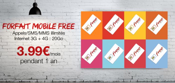 Vente-privée Free Mobile