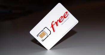 L'offre Free Mobile 4G 50 Go à 0,99 €/mois est prolongée