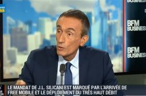 Jean-Ludovic Silicani sur BFM Business