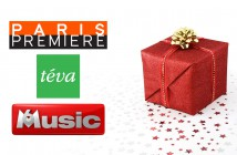 Paris Premiere Teva M6 Music