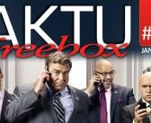 AKTU Freebox : toute l'actualité TV du mois de janvier