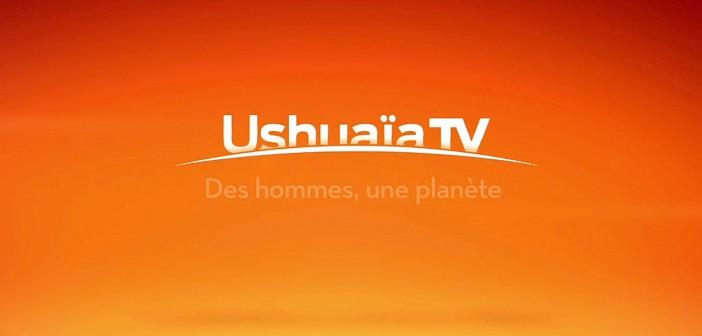Chaîne Ushuaia TV
