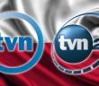 ITVN et TVN24 chaînes polonaises