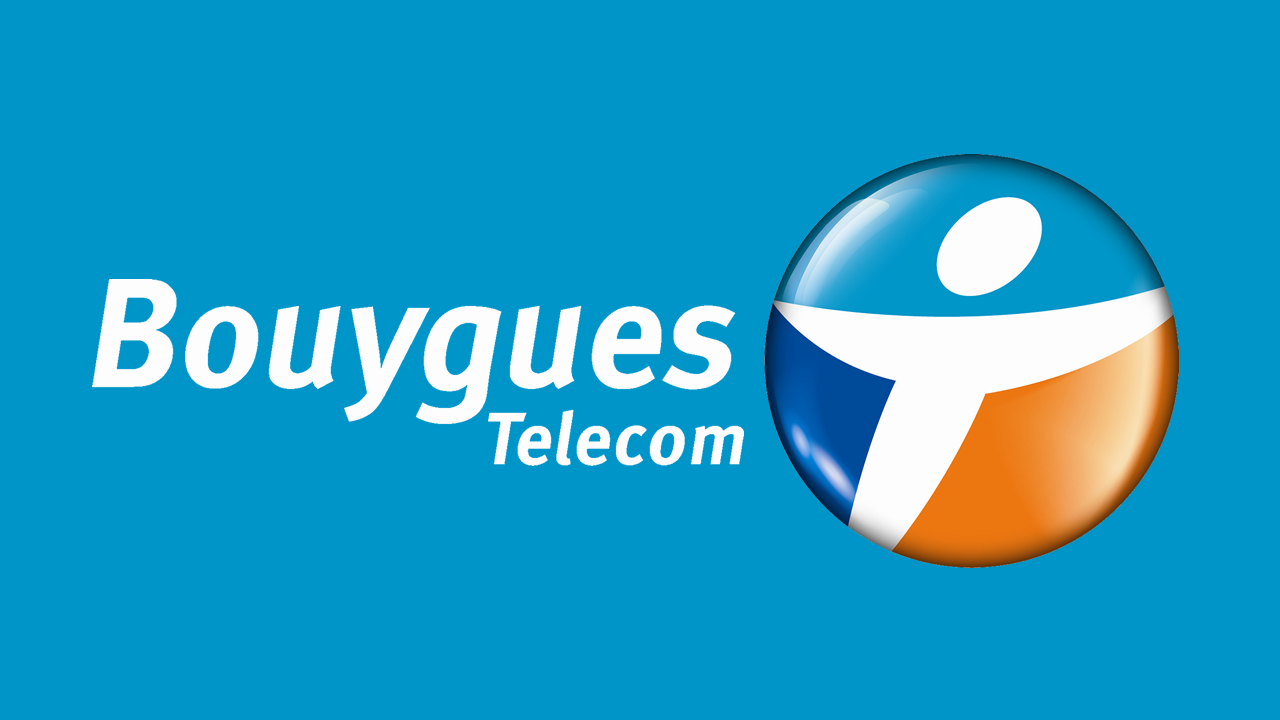 Iphone Bouygues Telecom