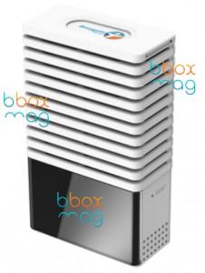 Nouvelle Bbox