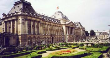 Palais Royal, Bruxelles